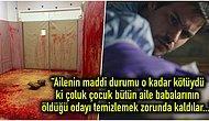 Geçimlerini Cinayet İşlenen Yerleri Temizleyerek Sağlayan İnsanlardan Kan Dondurucu İtiraflar
