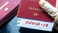 Schengen Ülkeleri Arasında İlk: İzlanda'da Aşı Pasaportuna Geçme Kararı Aldı