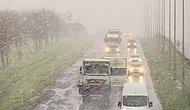 Meteoroloji İstanbul İçin Kar Tahminlerini Değiştirdi