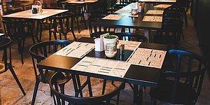 Erdoğan Duyurdu: Kafe ve Restoranlara Maddi Destek Verilecek