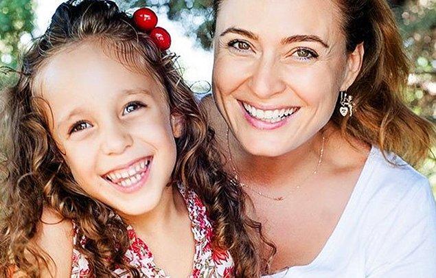 Öncelikle kızı Melisa'nın hastalığından bahsederek başlayalım