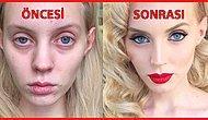 Burun Estetiğine Gerek Yok! Burnunuzun Güzel Durması İçin Makyaj Hilelerini Anlatıyoruz