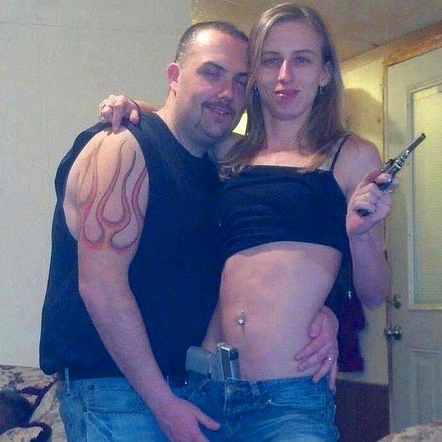 14. Maalesef sizi romantik çift fotoğraflarına dahil edemiyoruz