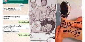 Sosyal Medyanın Sahte Hocaları: Koronavirüsten Koruma, Aşık Etme ve Kargoyla Büyü Gönderimi