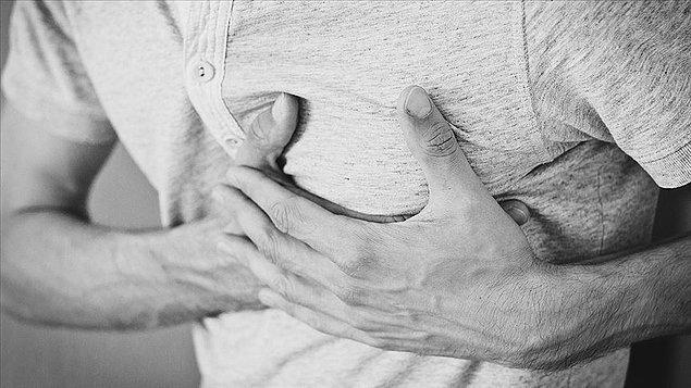 '1-2 yıl içinde kalp hastalıklarında patlama olacak'