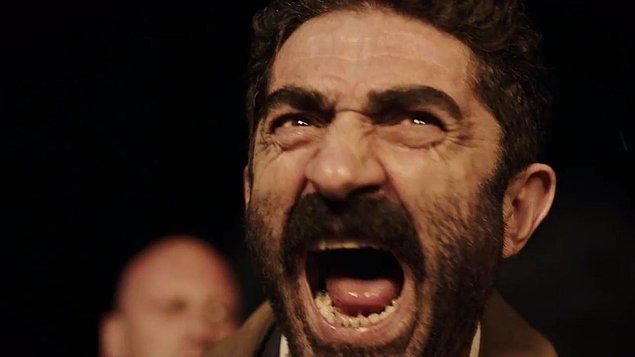 Ali Seçkiner'in Rol Aldığı Dizi Ve Filmler