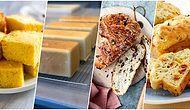 Ev Yapımı Ekmekler ile Mutfakta Marifetlerinizi Konuşturma Zamanı! İşte 10 Harika Ekmek Tarifi