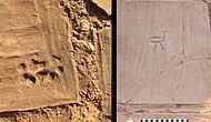ABD'li Arkeologlar 'Fantastik' Dedi! Manisa'da Duvarlarında Resimler Olan 1.500 Yıllık Ev Keşfedildi