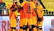 Süper Lig'de İkinci Yarı Başladı! İşte Süper Lig Puan Durumu Ve Günün Maçları