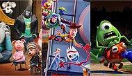 Hem Çocuklarla Beraber Hem de Yalnız İzleyebileceğiniz Aşırı Keyifli 20 Animasyon Film