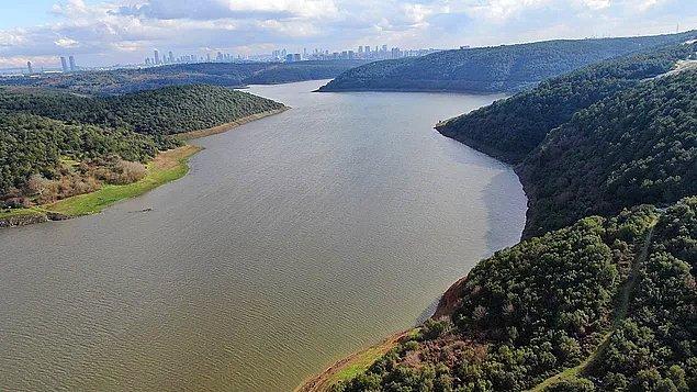 Baraj Doluluk Oranlar