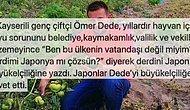 Bu da Bizim Ayıbımız Olsun! Yıllardır Su Sorunu Çözülmeyen Türk Çiftçiye Japonya Sahip Çıktı