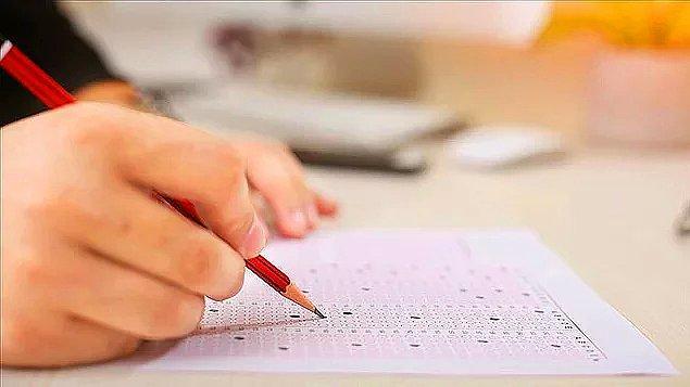 Sınav Sonuçları Sorgulama Ekranı