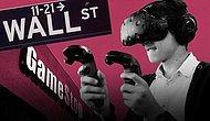 10 Yaşındaki Çocuk, GameStop Hisselerinden Yüzde 5000 Kâr Elde Etti