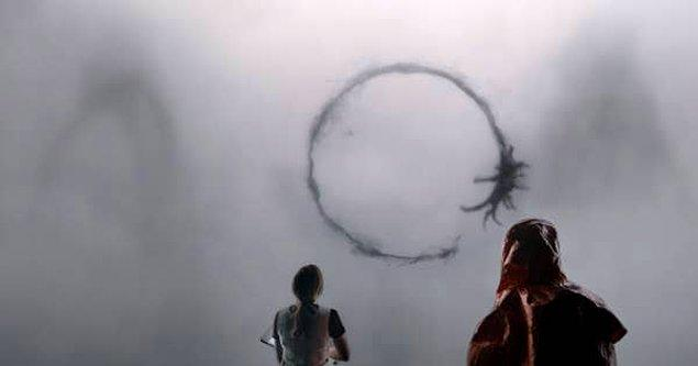 2. Arrival (2016)