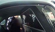 Tepki Çeken Olay! ABD Polisinden 9 Yaşındaki Siyahi Kız Çocuğuna Biber Gazı