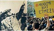 Duygu Özkan Kılıç Yazio: Kim Aşağıya Bakmaz?