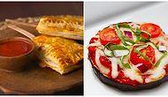 Evde Hazırlayarak Pizza İsteğinizi Bastıracağınız 10 Pizza Tadında Tarif