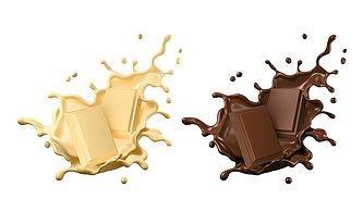 Dev Çikolata Anketi: Tarafını Seç!