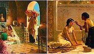 Osmanlı Döneminde Yaşayan Kadınlar Hangi Malzemelerle Nasıl Makyaj Yaparlardı?