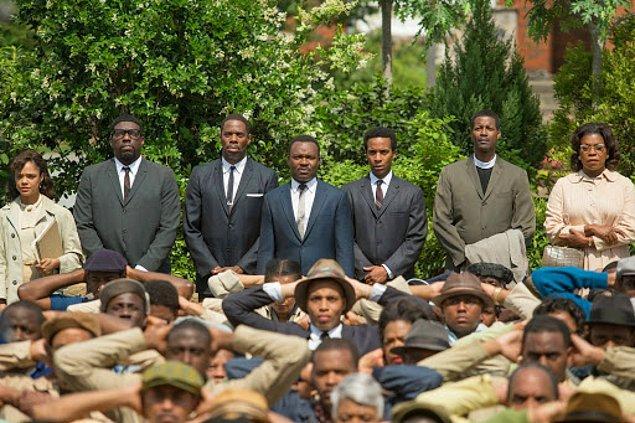 9. Selma - Özgürlük Yürüyüşü (2014)