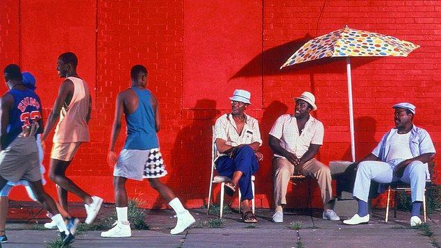 2. Do The Right Thing - Doğruyu Seç (1989)
