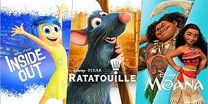 Son Yılların En Çok Sevilen Animasyon Filmlerinden 13 Harika Şarkı