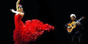 Duyduğunuz An Topuklarınızı Yere Vurmak İsteyeceğiniz 10 Flamenko Şarkısı