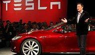 Elon Musk: 'Tesla Almayın!'