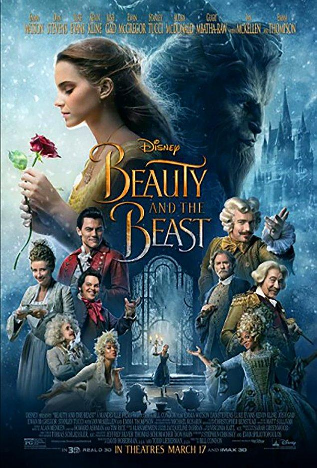 11. Güzel ve Çirkin (2017) IMDb: 7,1