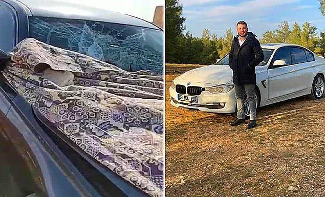 3. Üniversite sınavına hazırlanan 18 yaşındaki Elif'e çarpıp kaçan sürücü...