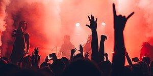 Bu Unutulmaz Rock Konserlerinden Hangisinin Daha Eski Olduğunu Bilebilecek Misin?