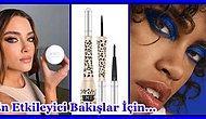 Göz Makyajını En Çarpıcı Şekilde Yapabilmek İçin Kullanabileceğin 17 Kozmetik Ürün