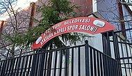 CHP'li Belediyenin Spor Tesislerine Kaymakamlık El Koydu