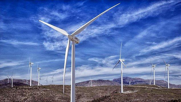 AB'de 2019'da yenilebilir enerji kaynaklı elektrik üretimi, fosil yakıtları ilk kez geçti