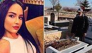 Aleyna Çakır'ın Babası: 'Kızımın Mezarına Gittim Müjdeyi Verdim'