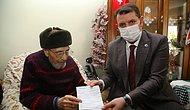 Sivas'ta Emekli Çift, 5 Milyon TL'lik Birikimini Cami İçin Bağışladı: 'Yemedik, İçmedik Biriktirdik'