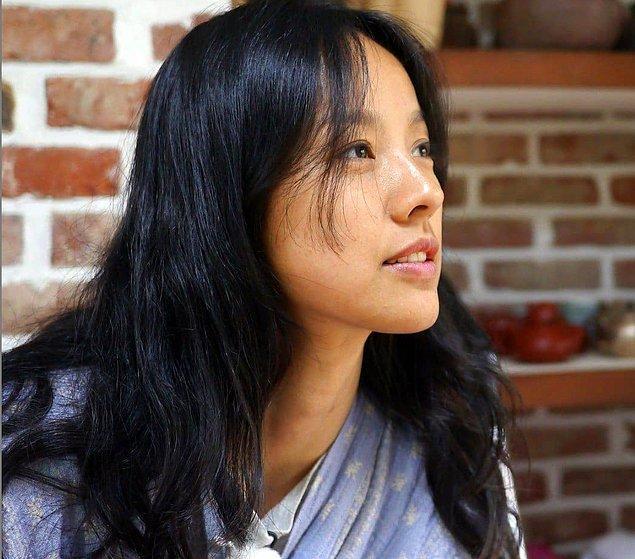 7. Lee Hyori