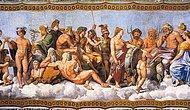 Hangi Mitolojik Yunan Tanrısı/Tanrıçası Senin Ruh İkizin?