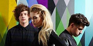 İngiliz Pop Müziğine Yeni Bir Soluk Getiren Grup: London Grammar