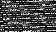 Aysu Melis Bağlan Yazio: #uefaturkishfootballcheckover