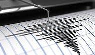 Deprem Mi Oldu? Son Deprem Nerede Meydana Geldi? İşte Son Depremler Listesi