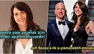 Dünyanın En Zengin Kadınlarından MacKenzie Bezos Hakkında Daha Önce Hiçbir Yerde Duymadığınız Gerçekler