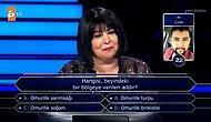 'Kim Milyoner Olmak İster?'de Doktor Olan Telefon Jokerinin Soruya Verdiği Cevap Güldürdü