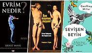 İnsanlar Maymunlardan mı Geldi? Evrimi Tamamen Anlamak için Okuyabileceğiniz 18 Zihin Açıcı Kitap