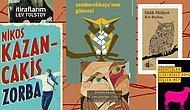 Bir Solukta Okuyup Bitirebileceğiniz Edebi Değeri Yadsınamayacak Olan Sürükleyici Kitaplar