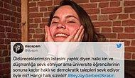 Tutuklanan Beyza Buldağ İçin Sosyal Medya Ayakta: #BeyzayıSerbestBırakın