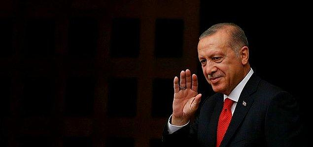 """""""Erdoğan da Türkiye'nin ikinci büyük hamlesine imza attı"""""""