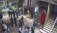 50 Milyonluk Vurgun! Polis Tarafından Aranan Sevgililer Lüks Otelde Yakalandı