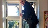 Demek Camını Kendin Siliyorsun... Danimarka Başbakanı Instagram'da Paylaştığı Fotoğrafla Gündemde